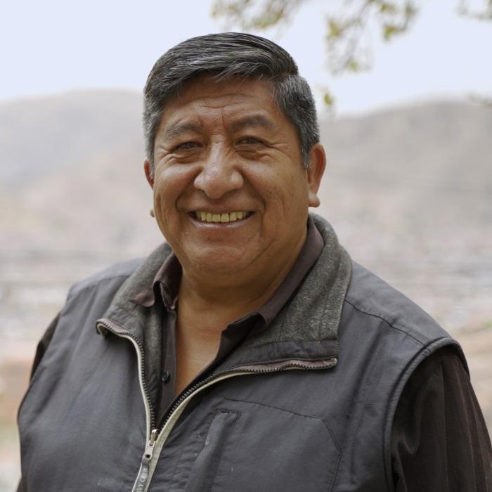 Juan Carlos Machicado