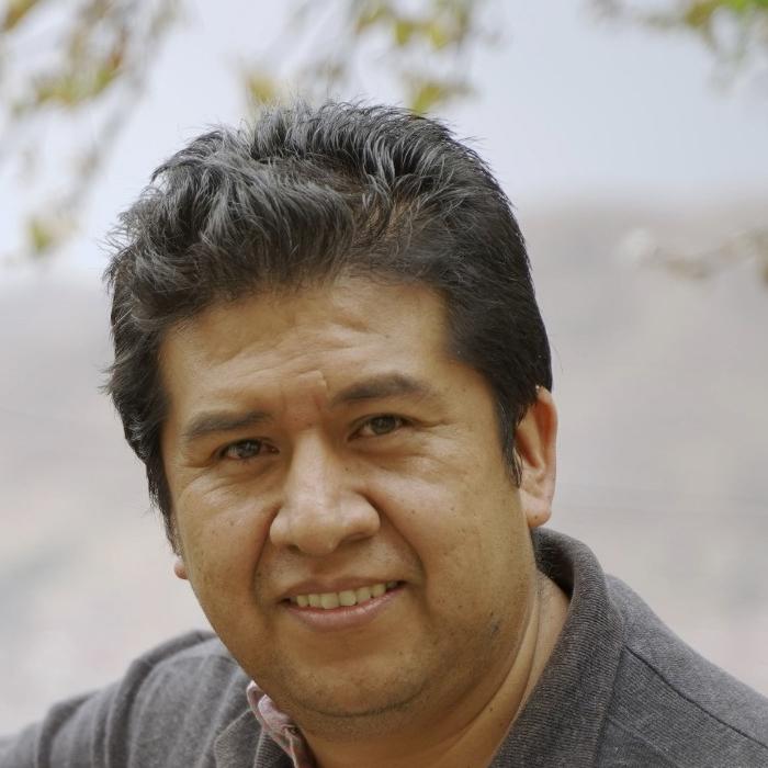 Omar Machicado